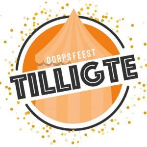 Logo Dorpsfeest Tilligte